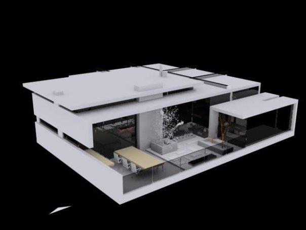K h. Penthouse - Kopty Arch +