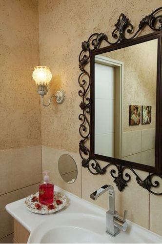 חדר אמבטיה - סטודיו ג'ירף - סטודיו לעיצוב פנים וסטיילינג