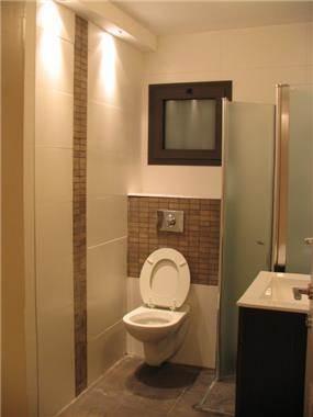 חדר רחצה, עיצוב סיגל נייגרציק אבירם