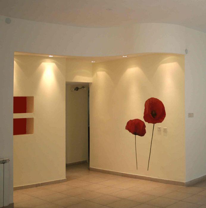 דירה - דבי שור אליאסי, אדריכלות ועיצוב פנים