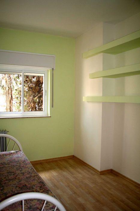 חדר שינה - דבי שור אליאסי, אדריכלות ועיצוב פנים