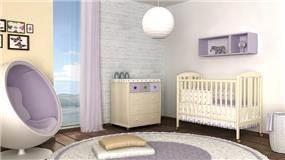 עיצוב קטלוג חדרי ילדים - ''סגל בייבי'' 2010