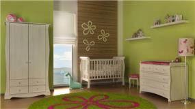"""עיצוב קטלוג חדרי ילדים - """"סגל בייבי"""" 2010"""