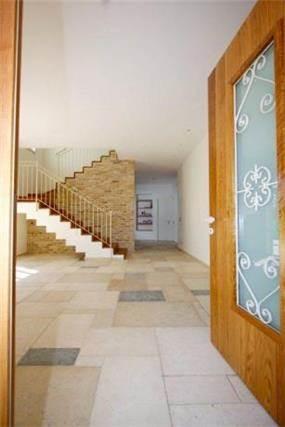 כניסה לבית בלכיש, ניצן הורוביץ אדריכל