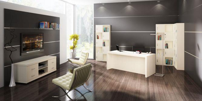 משרד בעיצוב ניצן הורוביץ עבור רהיטי דורון