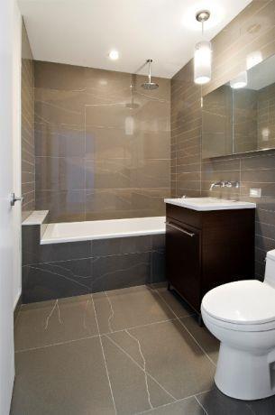 חדר אמבט בעיצוב תמי שטרסברג