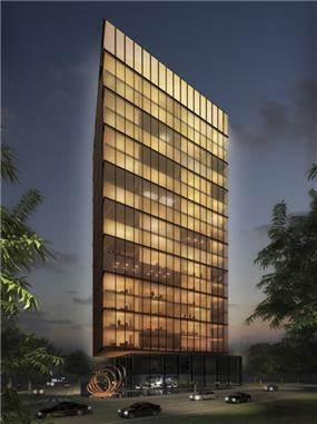 אילן פיבקו אדריכלים - פרויקט מסחרי במזרח אירופה