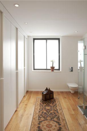 חדר אמבטיה בעיצוב הנקין שביט