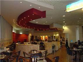 מסעדת יטבתה בירושלים