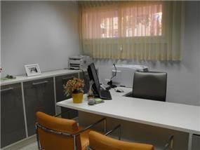 משרד/חדר עבודה