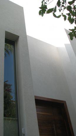 תמונה של חזית בית פרטי- אבן יהודה