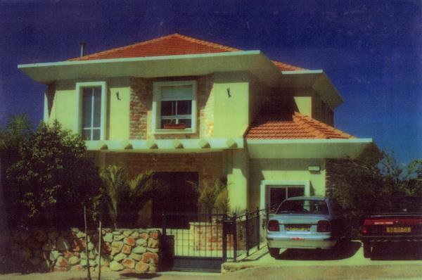 בית פרטי