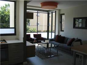 דירה תל אביבית
