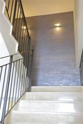 חדר מדרגות בעיצוב וילצ'יק עיצוב פנים