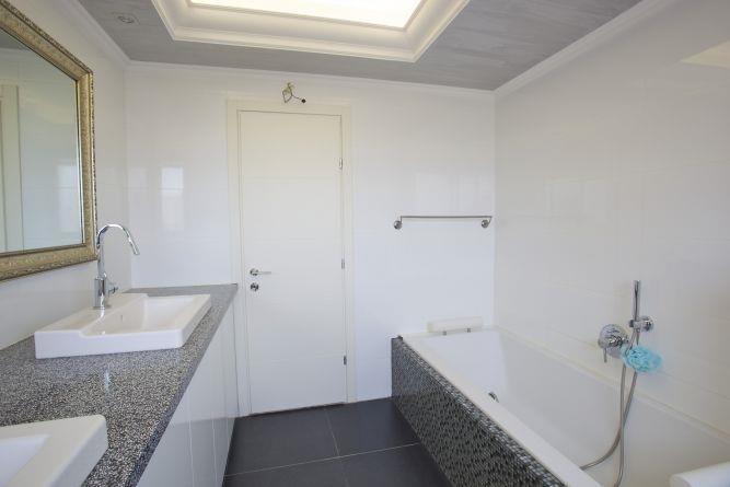 חדר אמבטיה - וילציק עיצוב פנים