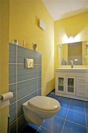 אמבטיית ילדים-וילציק עיצוב פנים