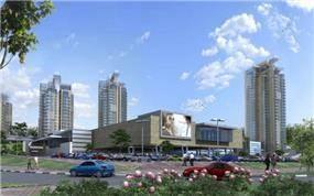 מרכז מסחרי - אוקראינה