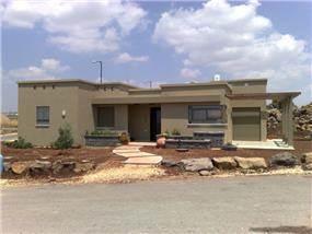 בית חדש בהרחבה במשמר הירדן