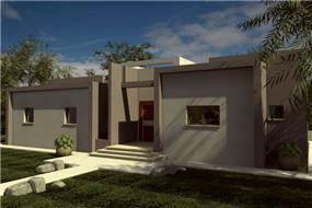 בית בעיצוב דרור אדריכלות ועיצוב פנים