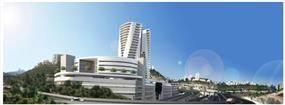 מגדלי מגורים, גרנד קניון חיפה (בתכנון)