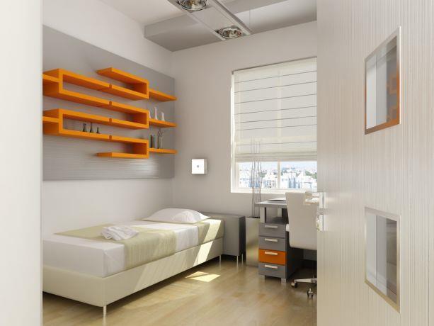 תכנון ועיצוב STUDIO MODA חדר ילד --Y-TOWER