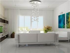 תכנון ועיצוב STUDIO MODA סלון -Y-TOWER