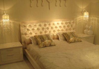 חדר שינה רומנטי - MS