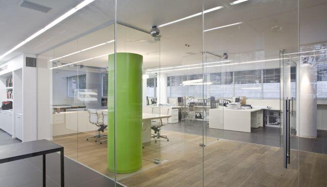 משרד בתכנון אדריכל גל מרום