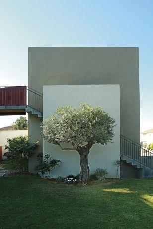 בית פרטי בתכנון שרון נוימן