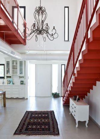 תכנון בית פרטי, שרון נוימן