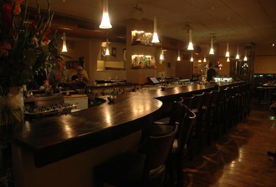 מסעדת 'אלי אולי' - תל-אביב