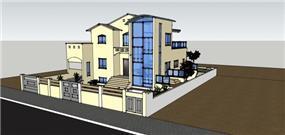 בית באבן יהודה