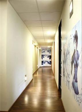 משרד בעיצוב פוירשטיין אדריכלות פנים