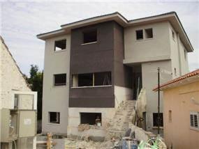בית פרטי: תל מונד, תהליך בנייה, איתי גידו