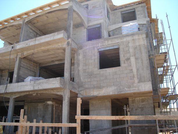 בית פרטי: הוד השרון, פרוייקט ''אדירים בהדר'' תהליך בנייה, איתי גידו