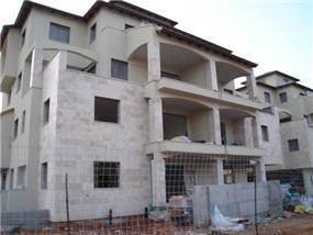 בית פרטי: הוד-השרון, ''אדירים בהדר''. תהליך בניה