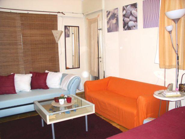 ''הום סטיילינג'': חדר עם פונקציות מרובות בדירת סטודנטית ת''א