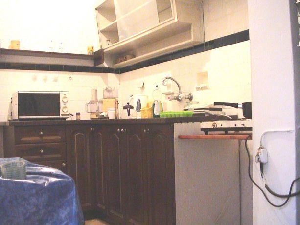 מטבח לפני, דירה בשכירות בתל-אביב