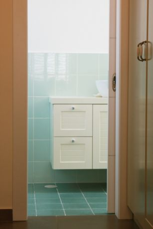 רמת חן, עיצוב חדר אמבטיה,
