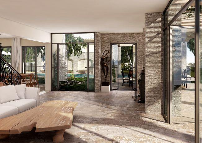 עיצוב חלל מגורים, וויט אדריכלים