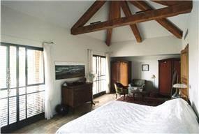 חדר שינה, וויט אדריכלים