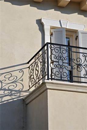 חזית בית מעוצבת, וויט אדריכלים