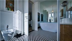 אמבטיה יוקרתית, וויט אדריכלים