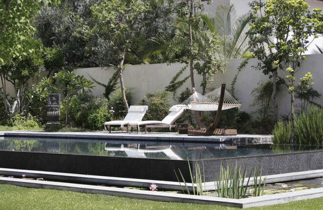 גינה ירוקה, וויט אדריכלים