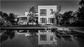 חזית בית עיצובית, וויט אדריכלים
