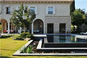 חזית בית, וויט אדריכלים
