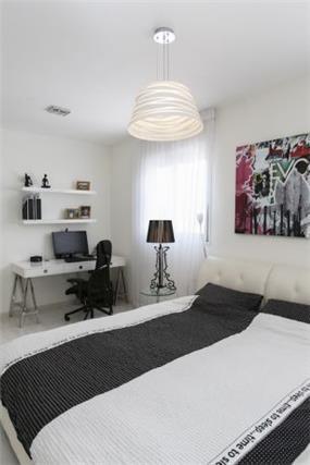 עיצוב חדר שינה, אורית כוכבי