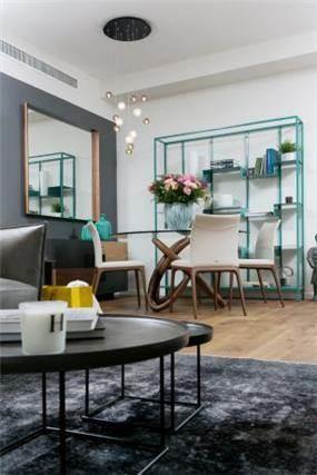 עיצוב דירה בנתניה, אורית כוכבי עיצוב פנים ואדריכלות