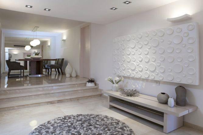 דירה בירושלים בעיצוב אורית כוכבי