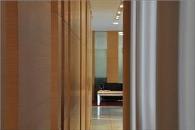 משרדי קבוצת מילצ'ן בתכנון אנדרמן אדריכלים